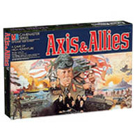 Classic Axis & Allies (1981)