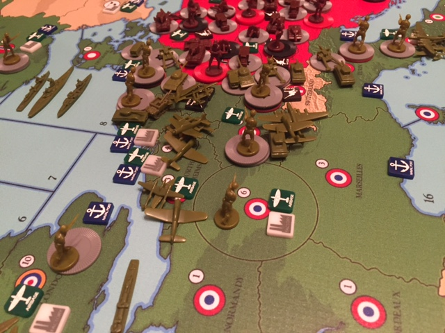 Operation unthinkable custom map rules home custom maps games world war 2 european theatre operation unthinkable custom map rules gumiabroncs Gallery