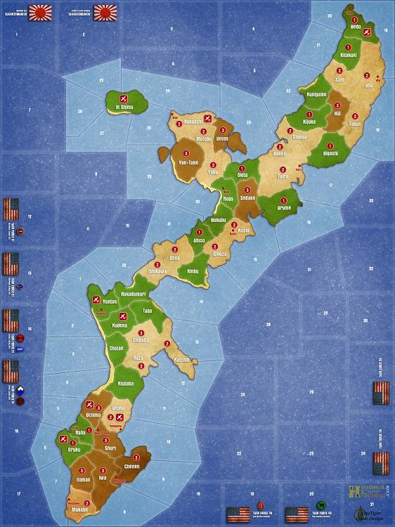 Delightful Historical Board Gaming