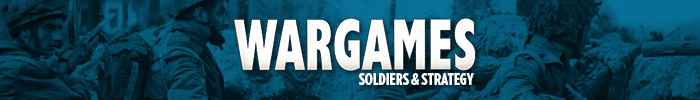 Wargames (Soldiers & Strategy)