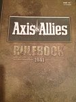 Rules Booklet - AAA 1941