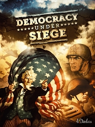 Democracy Under Seige Boxed Game