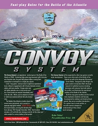 Clash of Arms, Convoy (Deadly Waters)