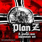 Plan Z- Global War Expansion