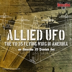 Allied UFO -Amerika Expansion Set