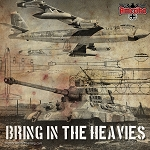 Bring in the Heavies-Amerika Expansion Set