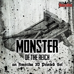 Monster of the Reich P.1500 -Amerika Expansion