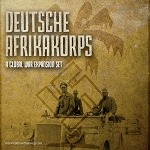 Afrika Korp-1936 Expansion Set