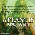 Atlantis Rises Again-1936 Expansion Set