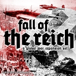 Fall of the Reich-1936 Expansion Set