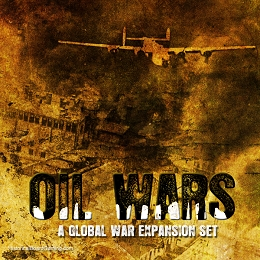 Oil Wars-1936 Expansion Set