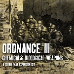 Ordnance #3-1936 Expansion Set
