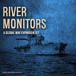River Monitors-1936 Expansion Set