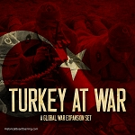 Turkey at War-1936 Expansion Set