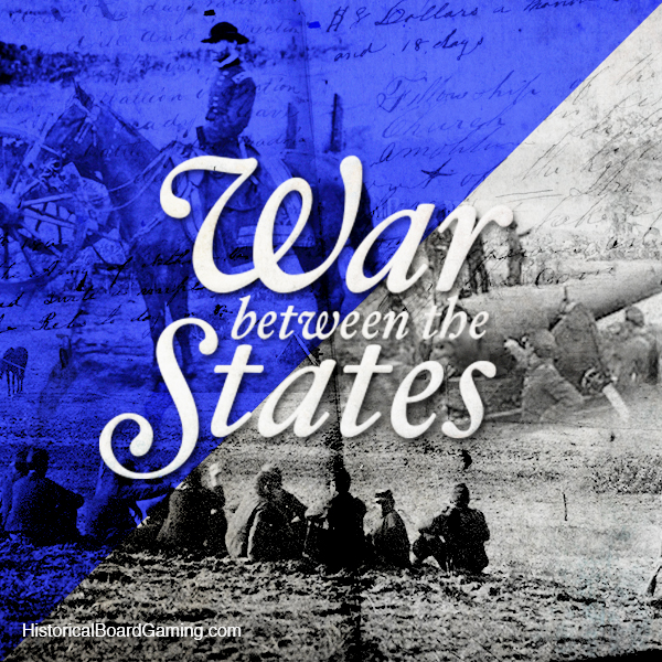 War Between The States War Between The States Boxed