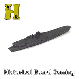 ''Battle Pieces'' - German Exp. - Graf Zeppelin Aircraft Carrier (x5)