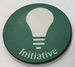 HBG Initiative Marker (x1)