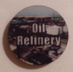 HBG Resources Marker Oil Refinery (Set of 10)