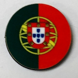 HBG Portugal Flag (1911-P) 10/set