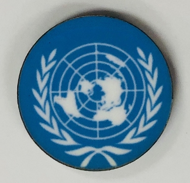 HBG United Nations Flag (10/Set)