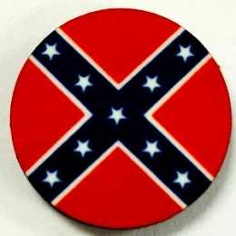 HBG Rebel (Battle Flag) 1863-65 (10/Set)