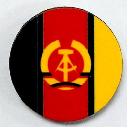 HBG East Germany Roundel (10/Set)