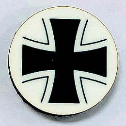 HBG West Germany (1949-P) Roundel (10/Set)