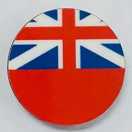 HBG Britain (N. America) Flag (10/Set)