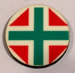 HBG Hungarian Army Roundel Marker (Set of 10)