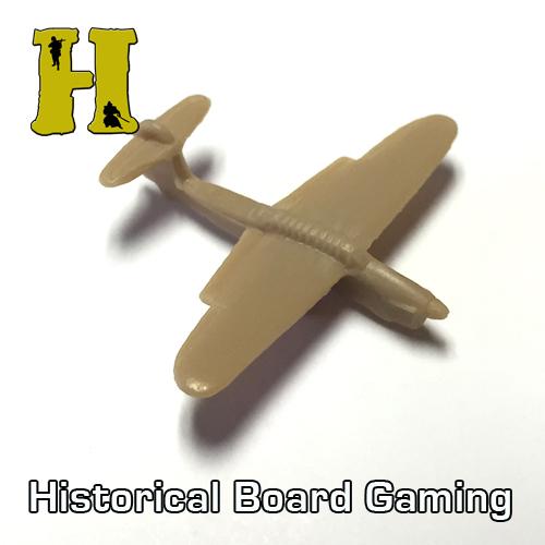 HBG Barracuda Tactical Bomber