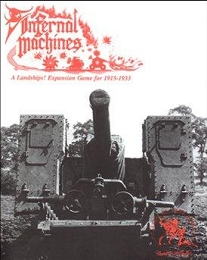 Infernal Machines - A Landships! Expansion