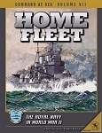 Atlantic Navies, Vol VII, Book 3 (Home Fleet: British & Commonwealth Navies in WWII