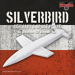 Silverbird Germany's Space Plane -Amerika Expansion