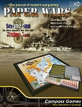 Paper Wars Magazine & Game #80 Russo-Japanese War 1904-1905