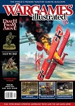 Wargames Illustrated Magazine - Issue # 334 Death From Above (August 2015)