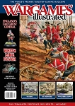 Wargames Illustrated Magazine - Issue # 341 England's Last Great General (March 2016)