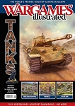 Wargames Illustrated Magazine - Issue # 344 Tanks (June 2016)