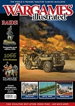 Wargames Illustrated Magazine - Issue # 347 Raids (September 2016)