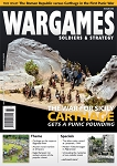 Wargames: Soldiers & Strategy #80