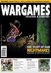 Wargames: Soldiers & Strategy #85