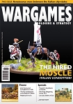 Wargames: Soldiers & Strategy #81