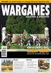 Wargames: Soldiers & Strategy #86