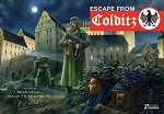 Escape from Colditz Boxed Game