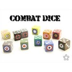 Field Marshal Games - Combat Dice Sets