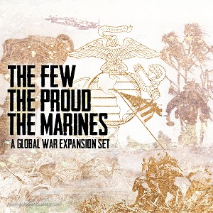 The Few, The Proud, The Marines Set