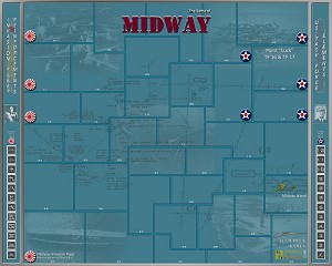 Custom Game: Battle of Midway