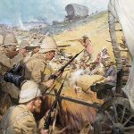Anglo-Boer War-1st