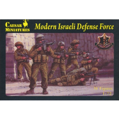 1/72 Modern Israeli Defense Force (Caesar)