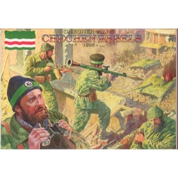 1/72 Chechen Rebels Box (Orion)