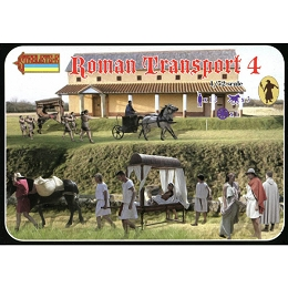 1/72 Ancients - Roman Transport no.4 (STR)